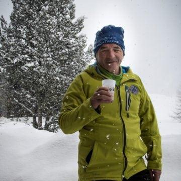 Jean-Gabriel Ravary, guide haute montagne : « L'opération de Génération Identitaire, c'est la faillite de l'Etat »