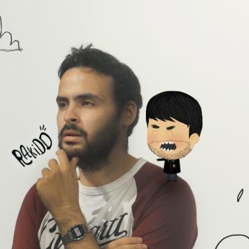 Rachid Sguini: «L'écriture m'intéresse de plus en plus»