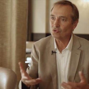 Jean-Marie Charon: «L'information à valeur ajoutée est un enjeu économique»