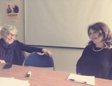 J.W.Scott/S.Dayan: «On parle de liberté sexuelle au lieu d'égalité économique»
