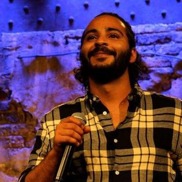 Achraf Ajraoui, cinéaste génération Do It Yourself