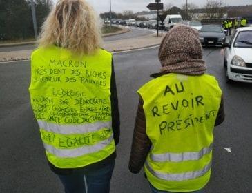 Ce que les Gilets jaunes racontent de la France