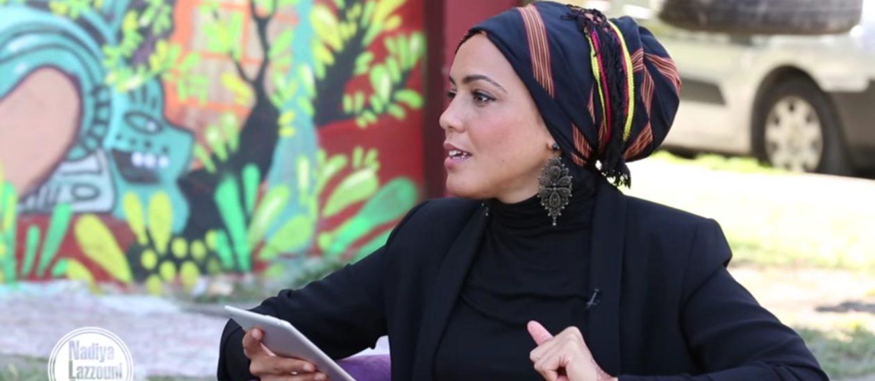 Nadiya Lazzouni: « Je suis adepte du journalisme de solutions »