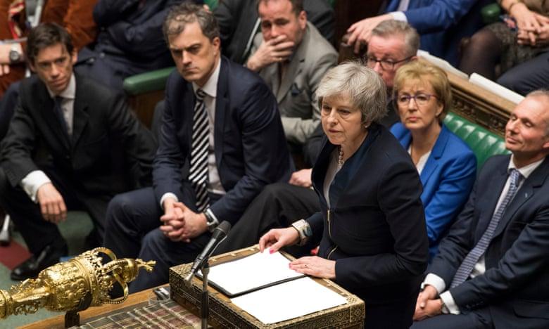 Comprendre l'échec du Brexit Deal en 3 points