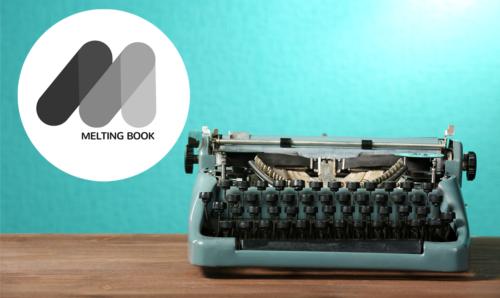 Edito: Une voix, pas un écho - MeltingBook